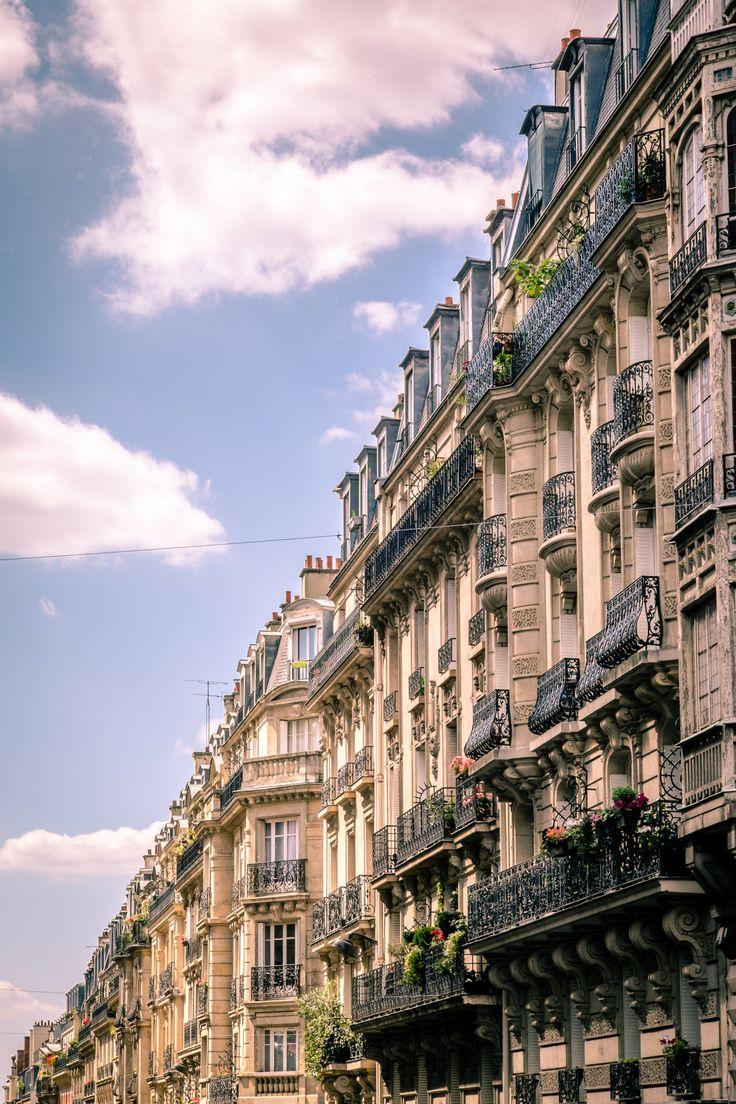 mbphotograph:  Paris, France original travel photography by- mbphotograph