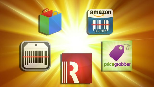 5 Best Mobile Price Comparison Apps from Lifehacker