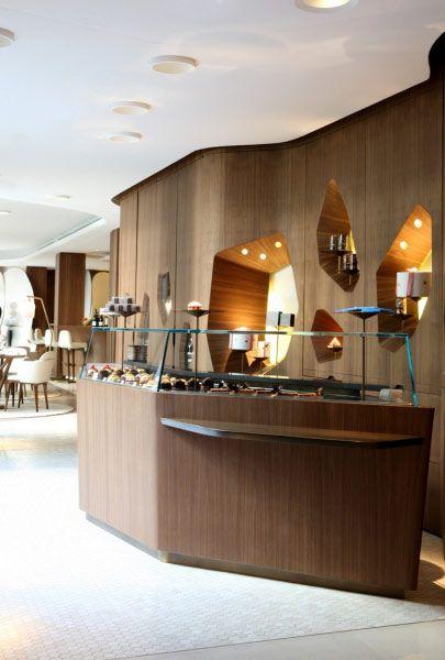 1000 ideas about oriental design on pinterest design - Wilmotte design ...
