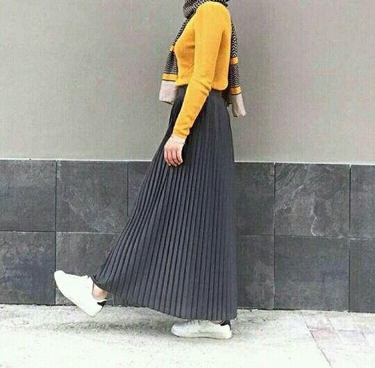 style dress up muslim zionist