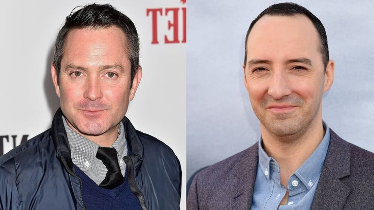 Tom Lennon & Tony Hale Join Clint Eastwood's 'The 15:17 To Paris'