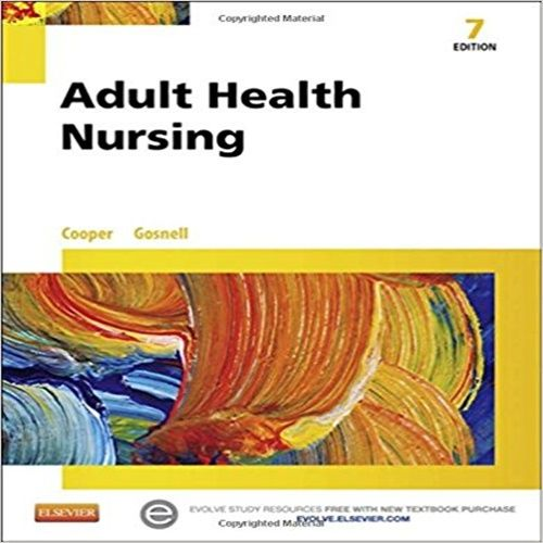81 best findtestbank images on pinterest banks benefit and test bank for foundations and adult health nursing 7th edition by cooper downloadanswer foundations fandeluxe Images