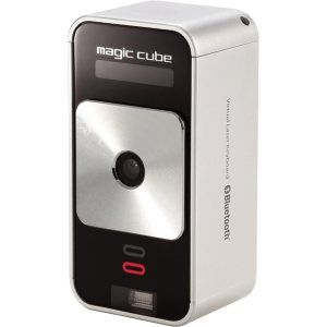#Celluon Magic Cube #Laser #Keyboard      #Great #Gadget #Gifts for Techies This Holiday Season San Francisco New Years Eve Parties, Tickets, Hotels and more