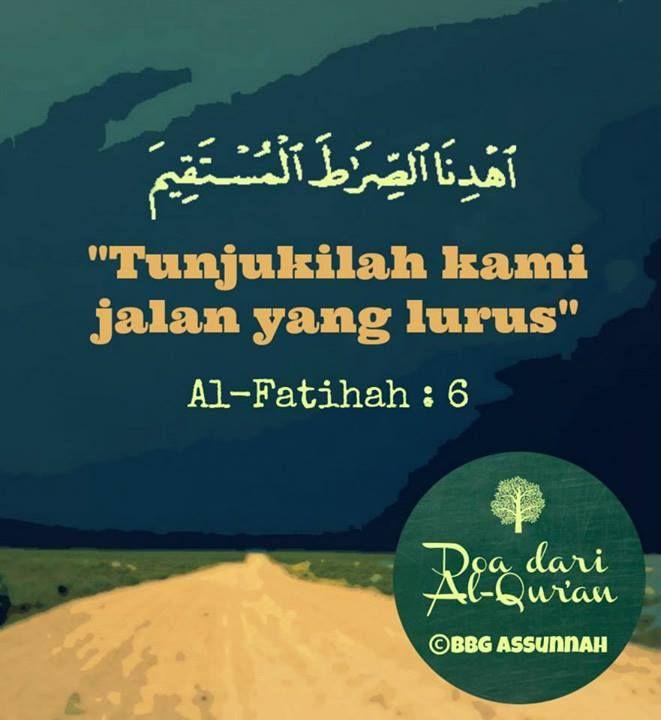 Al Fatihah 6