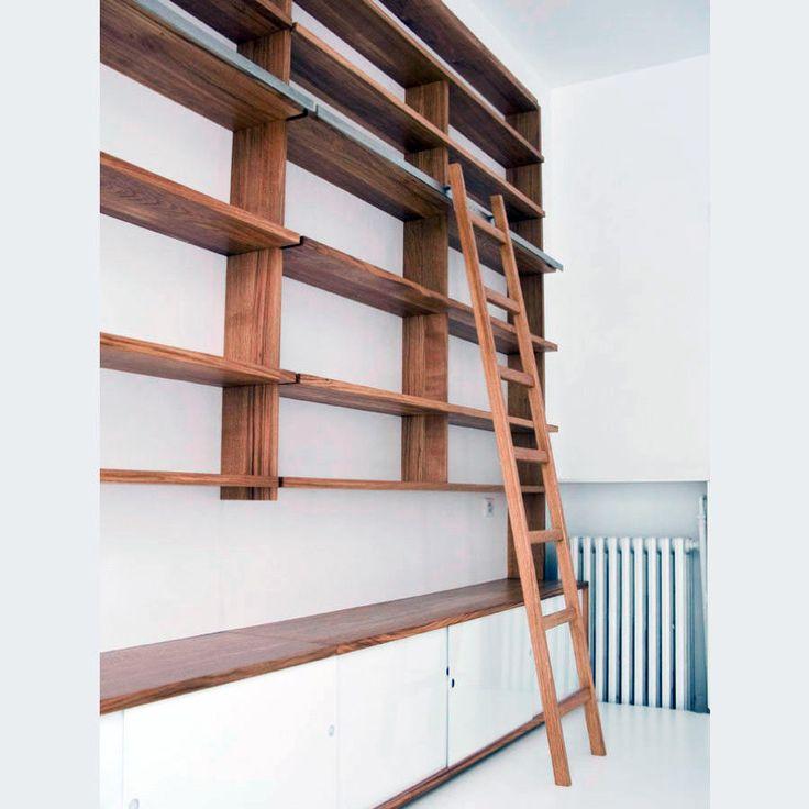 plus de 25 id es g niales de la cat gorie echelle coulissante sur pinterest echelle. Black Bedroom Furniture Sets. Home Design Ideas