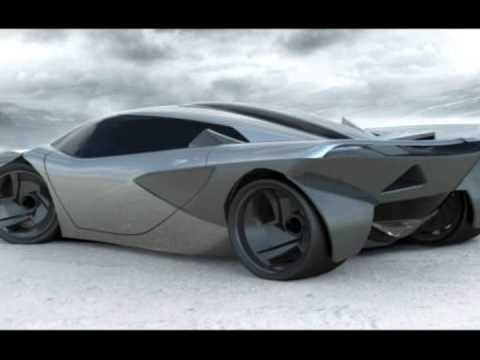 Best Concept Cars Images On Pinterest Cool Cars Dream