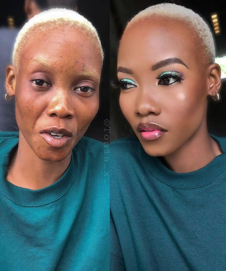 Makeup Makeover, Makeup Salon, Girls