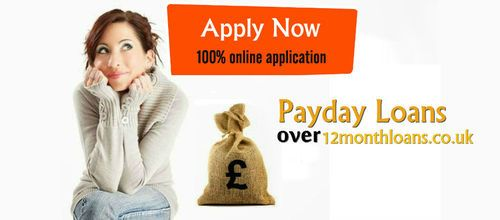 Financial Offer For Everyone With Hassle Free Way | Payday Loans Over 12 Month Loans