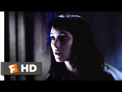 Beetlejuice (2/9) Movie CLIP - Netherworld Waiting Room (1988) HD - YouTube