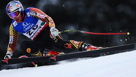 Erik Guay 4th in downhill training at alpine ski worlds - http://f3v3r.com/2013/02/07/erik-guay-4th-in-downhill-training-at-alpine-ski-worlds/