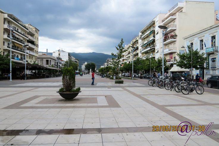 Καλαματα (Kalamata) May 2015  Beautiful town, beautiful people.