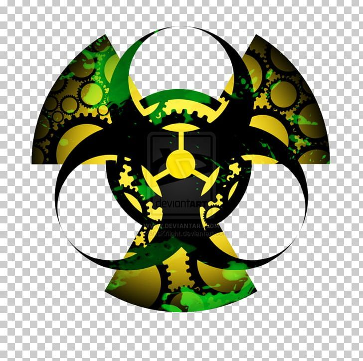 Biological Hazard Radiation Radioactive Decay Symbol Png Biohazard Desktop Wallpaper Fictional Character Gr Radioactive Symbol Chemistry Art Hazard Symbol
