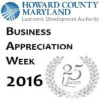 Howard County Chamber News & Member Events - March 24, 2016 #HOCo Sign up today!