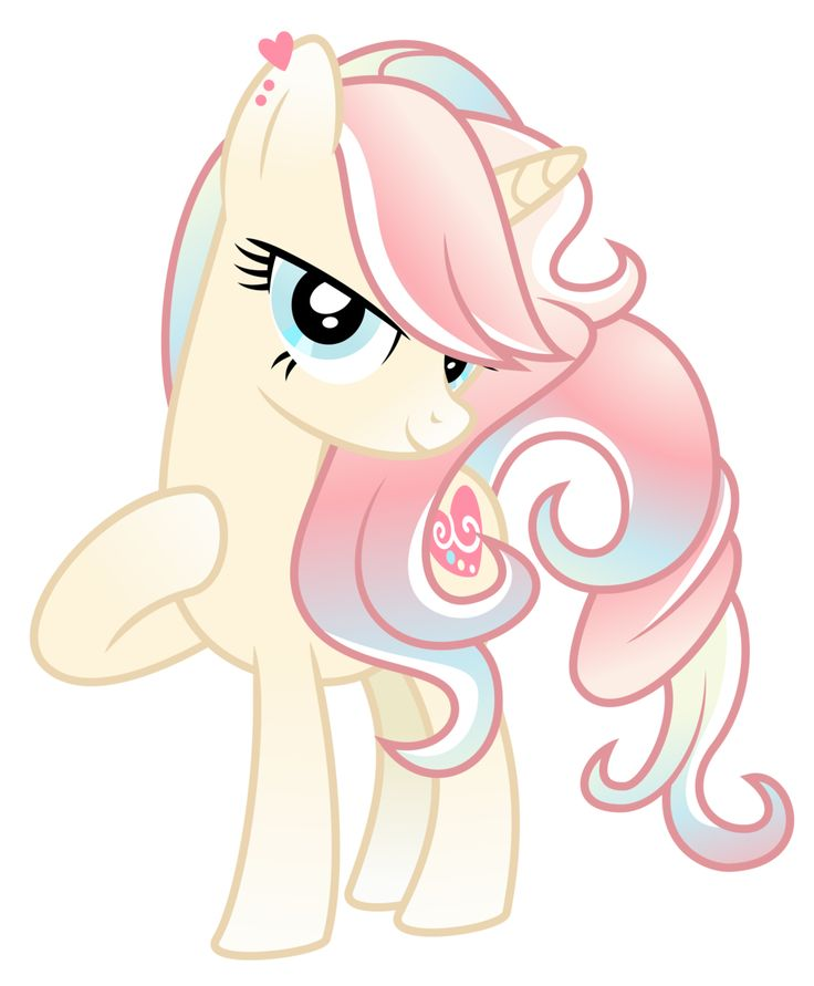 Pastel Heart by masemj.deviantart.com on @deviantART Details: Sweet, caring earth pony who loves art. She is very creative and enjoys drawing with pastels most of all.