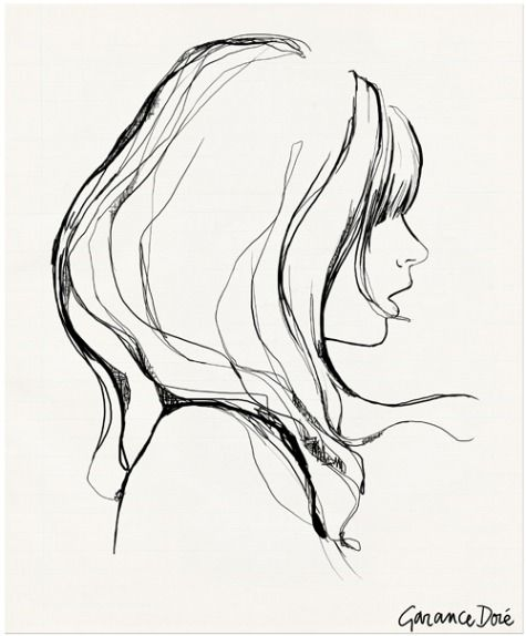 Line Drawing Jobs : Best ideas about easy people to draw on pinterest