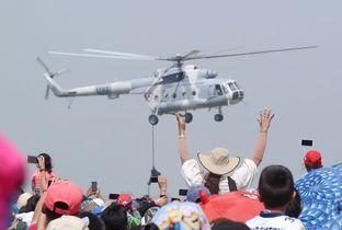 Espectáculo aéreo del Ejército rompe récord de asistencia - Milenio.com