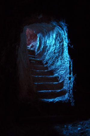 Cueva de Torrejoncillo del Rey. Datos utiles. Cuevas turisticas