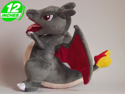 Pokemon Shiny Charizard Plush Doll PNPL6110 | 123COSPLAY | Anime Merchandise Shop Free Shipping From China | Anime Wholesale $20.90