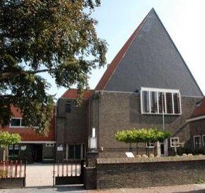 Doopsgezinde kerk in Aalsmeer