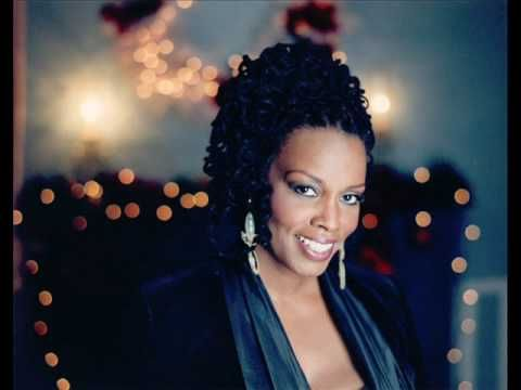 "Dianne Reeves - ""In Your Eyes"" #jazz #vocalist"