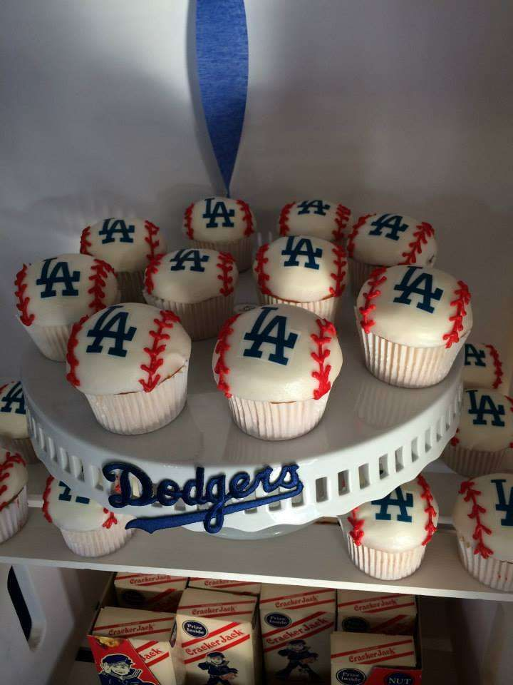Sports Birthday Party Ideas | Photo 9 of 44 | Catch My Party