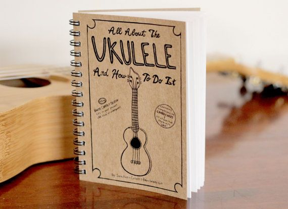 Hey, I found this really awesome Etsy listing at https://www.etsy.com/listing/173408549/all-about-the-ukulele-and-how-to-do-it
