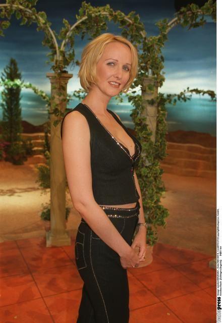 Kristina Bach (deutsche Schlagersängerin) 00505861