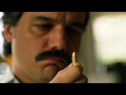 PÁRA TUDO!! Netflix Divulga trailer da 2ª Temporada de Narcos – Tico De Tudo