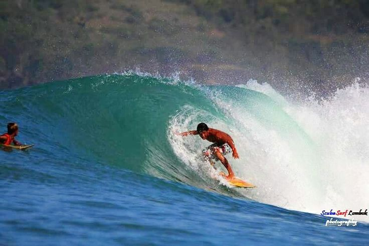 daily surf trip and surf lesson.  The package including hotel, equipments, transport, boat, guide/instructor, surf photography and airport pick up & drop off.  let us know how many pax, how many days, room budget per night, arrival and departure detail.   www.scubasurf-lombok.com  #surflesson #surfguide #lomboksurf #surfphotography #lomboktransport #lombokhotel #learntosurf #surfschool #scubasurflombok