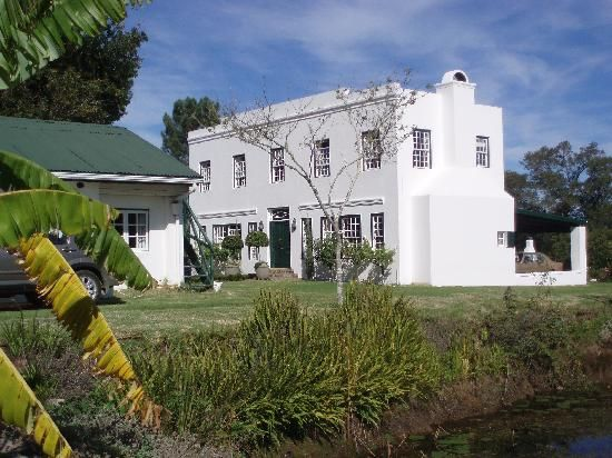 Redford House (South Africa/The Crags) - Guest house Reviews - TripAdvisor