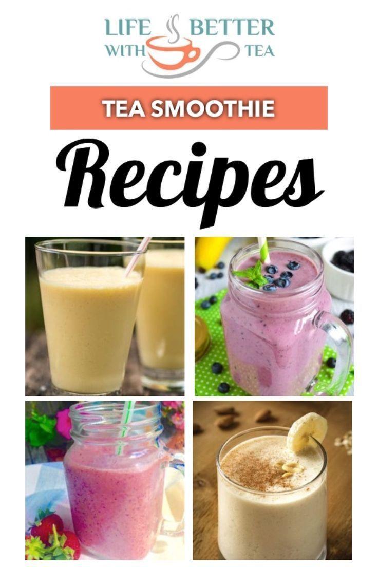 APPLE BANANA SMOOTHIE REZEPT. Apfel-Bananen-Smoothie enthält Tee als …   – Health and Wellness