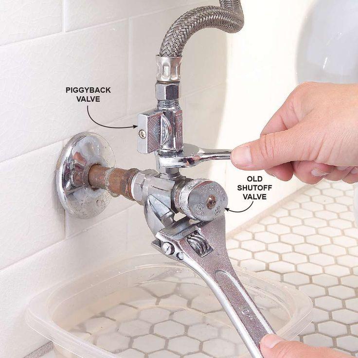 11 plumbing tricks of the trade for weekend plumbers
