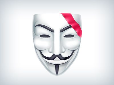 Dribbble - V For Vendetta by Di Zaborskih