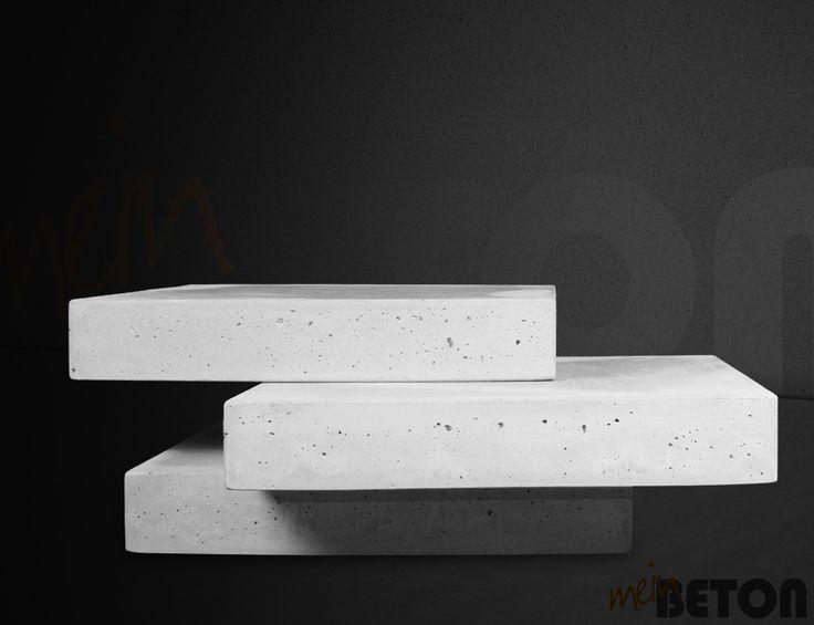 14 best couchtisch images on pinterest concrete furniture arredamento and carpentry. Black Bedroom Furniture Sets. Home Design Ideas