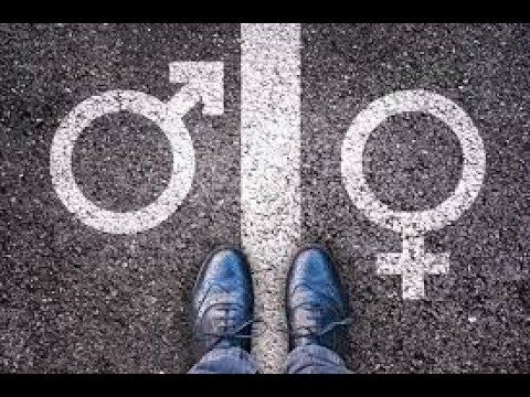 YouTube - Identidade de gênero - transgênero. #identidadedegenero #transgenero #aforcadoquerer #ivana #ivan #carolduarte