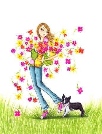 """""""Cuide-se bem todos os dias, prenda-se as delicadezas miúdas, palavras sinceras, abraços cheios de ternura... Felicidade é essência colhida ao longo dos anos."""" ____Sirlei L. Passolongo"""