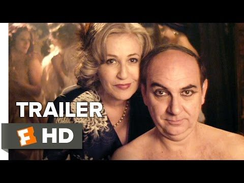 Neruda Official Trailer 1 (2016) - Gael García Bernal Movie - (More info on: http://LIFEWAYSVILLAGE.COM/movie/neruda-official-trailer-1-2016-gael-garcia-bernal-movie/)