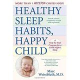 Healthy Sleep Habits Happy Child 4th Edition: A Step-by-Step Program for a Good Night's Sleep On Black Friday Cyber Monday Deals Week