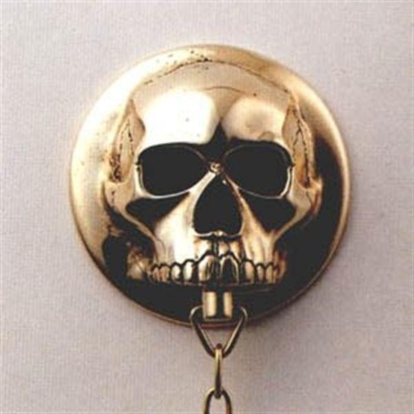 Skull Bath Overflow Uk And Skull Crossbones Bathtub Over Flow London Plus Skulls Bath Tub Overflow By Uk Rock N Roll And Gothic Bathroom Accessories