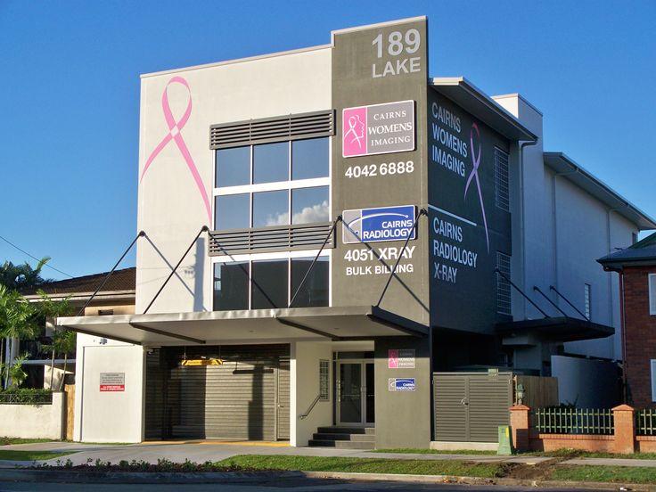 Medical Facility - Cairns