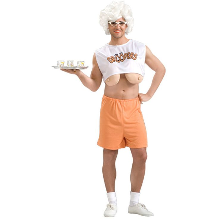 Funny Halloween Costumes For Guys | POPSUGAR Love & Sex