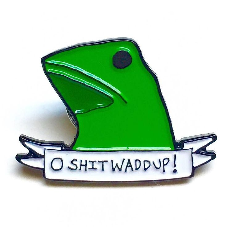 #Repost @swolpins O shit waddup! Our first pin release limited to 100 - available at swolpins.com #pinstagram #pingame #pins (Posted by https://bbllowwnn.com/) Tap the photo for purchase info. Follow @bbllowwnn on Instagram for more great pins!