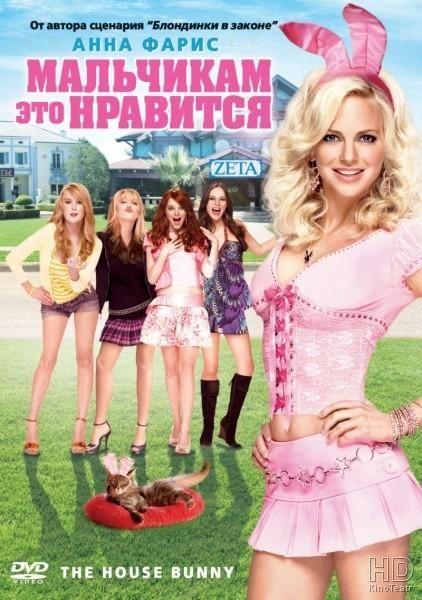 Фильм Мальчикам это нравится (2008)