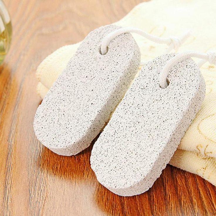 Exfoliating scrub Foot Pumice Tool Dead Skin Remover Pumice Lava Stone Callus Remover callus remover foot care massage stone A5