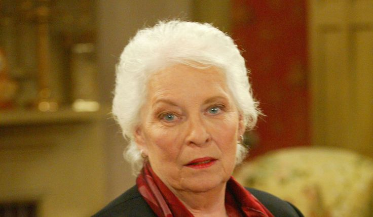 Throwback Thursday Y&R Poll: Liz worries during Snapper Foster and Chris Brooks' wedding image