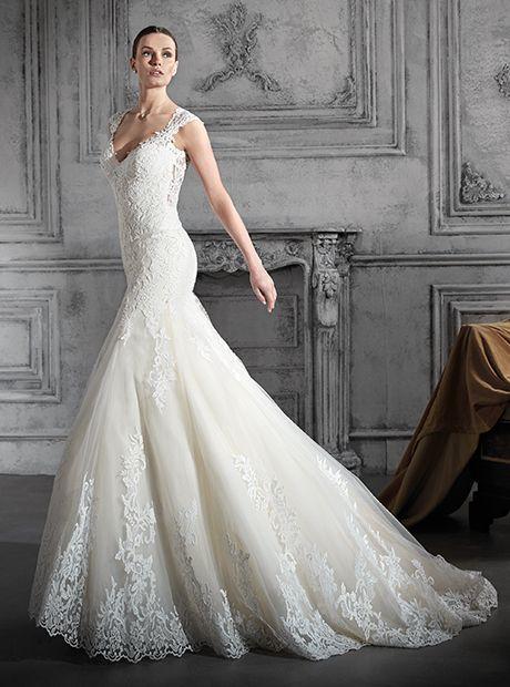 Macy's Wedding Dresses