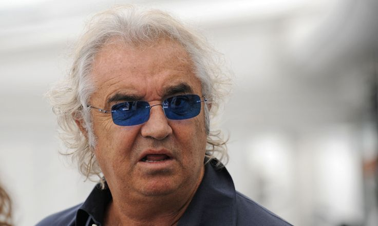 """Briatore: """"No sabremos si Ferrari se ha recuperado hasta el año próximo"""""""