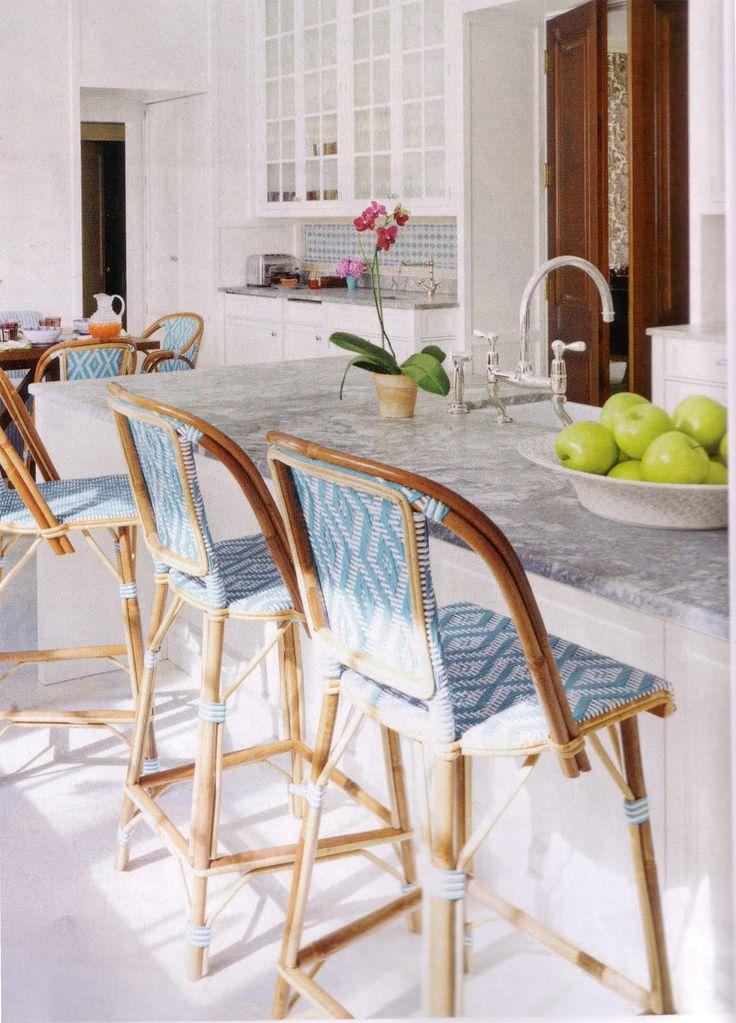 11 viktiga detaljer när du ska skapa ett franskt bistrokök – Sköna hem