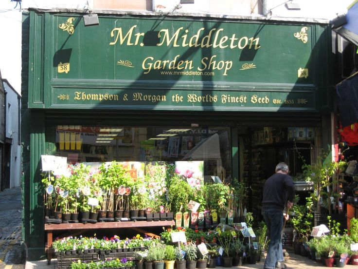 47 Best Images About Great Shops On Pinterest Gardens