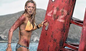 'The Shallows' (Film Review)